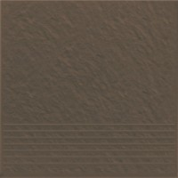 Simple Brown stopnica prosta strukturalny 3-d 30x30