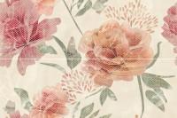 Rose Atica Панно (из 2-х плиток) 50x75